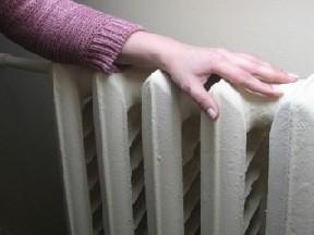 Холодные батареи отопления или не греют. Причины.