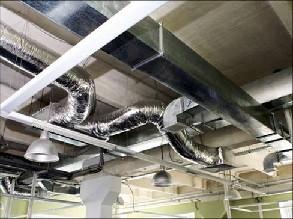 Системы вентиляции и виды вентиляций.