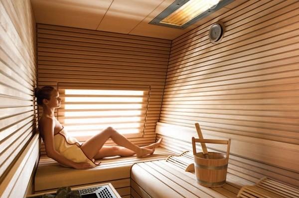 Как обустроить вентиляцию в бане и парилке