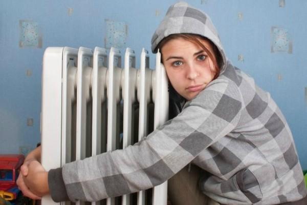 Температура батарей отопления в квартире – норма и куда обращаться