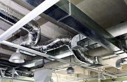 Вентиляционные воздуховоды и их разновидности