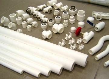 Металлопластиковые трубы для системы отопления