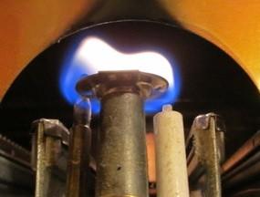 Почему тухнет или не включается газовая колонка