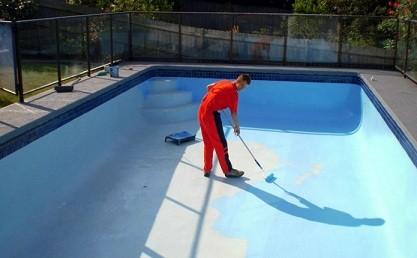Гидроизоляция бассейнов изнутри и снаружи