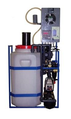 Установка озоновой очистки водыОзон М 2.0