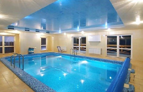 Как выбрать осушитель воздуха для бассейна