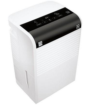 Осушитель воздуха для квартиры или частного дома