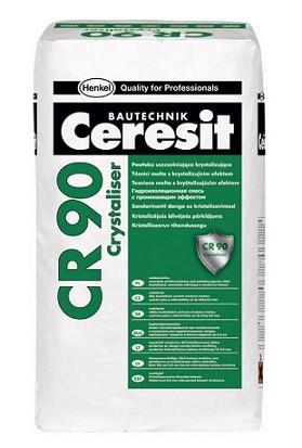 Гидроизоляция Ceresit CR 90