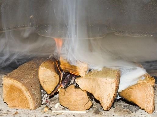 Как усилить тягу дымохода