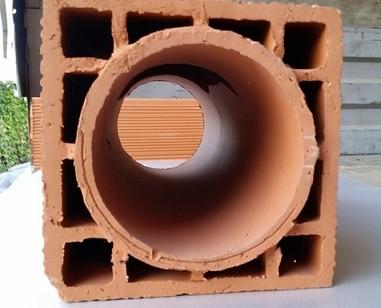 Керамический дымоход пригоден для котла тведотопливного котла, но дорогой