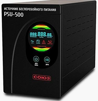 Инвертор для газового котла 300 Вт Союз PSU-500