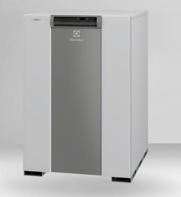 Энергонезависимый одноконтурный котёл Electrolux с атмосферной горелкой чугунным теплообменником серии FSB 15 P