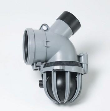 Шаровый обратный клапан 50 мм