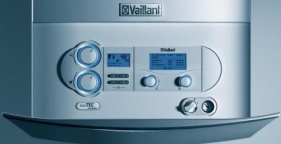 блок управления котлом Vaillant turboTEC plus