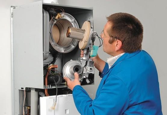 как предотвратить поломку и последующий ремонт котла отопления