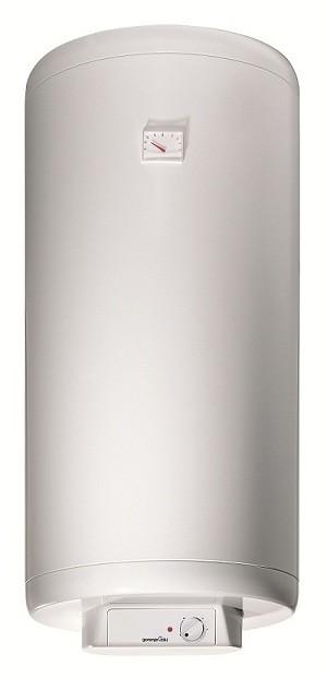 Внешний вид водонагревателя Gorenje GBFU 50E B6