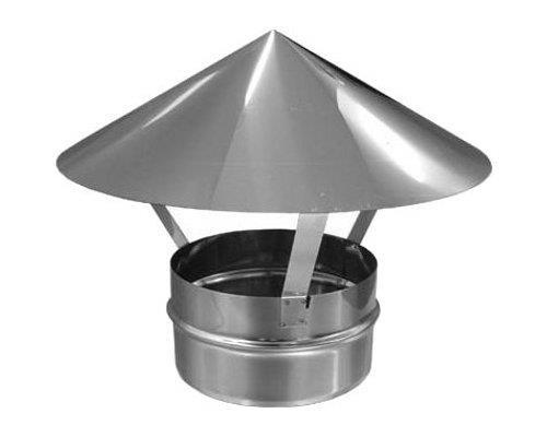 Зонт для защиты вентиляции