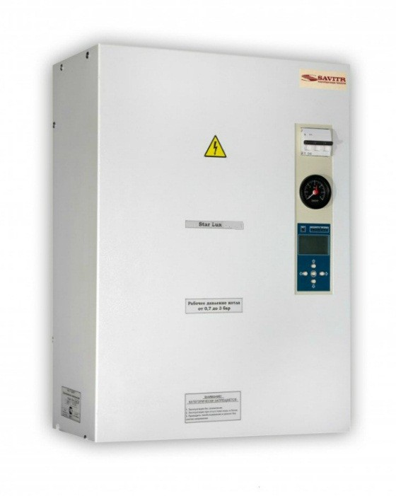Электрокотел Savitr Star Lux 9 квт
