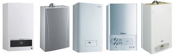 Как определиться с выбором настенных газовых двухконтурных котлов для дома