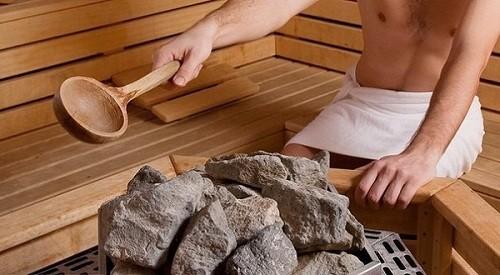Какие камни для бани лучше и полезнее