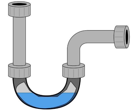U-Образная система водоотвода