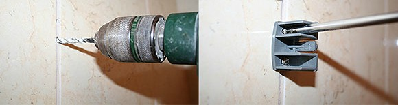Установка смесителя в ванной на полипропиленовые трубы