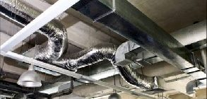 Системы вентиляции и их виды