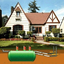 Монтаж канализации в частном доме своими руками + видео