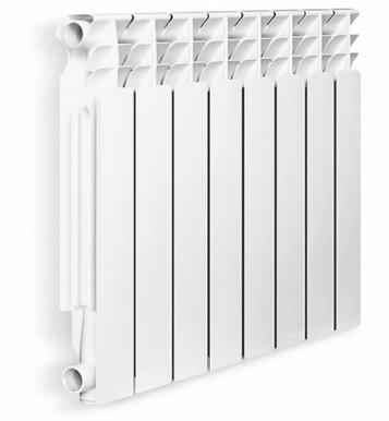 радиатор биметаллический HALSEN