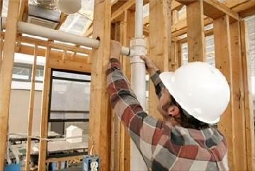 Ремонт систем водоснабжения в доме