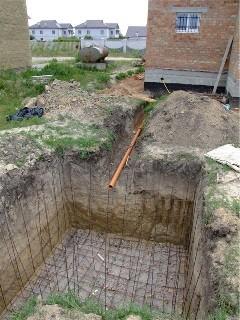 Делаем выгребную яму правильно