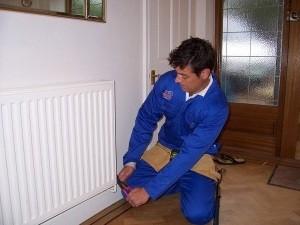 Замена батарей отопления в квартире и доме