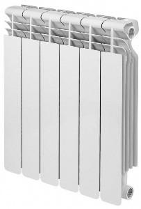 Радиаторы отопления биметаллические и алюминиевые отзывы
