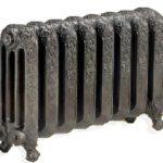 Какие радиаторы отопления лучше. Чугунные.