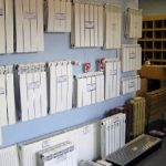 Ошибки при выборе батареи отопления