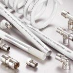 Пластиковые трубы для системы отопления
