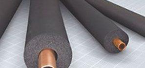 Термафлекс (Thermaflex) - теплоизоляция труб