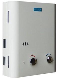 Газовая колонка (Вектор) Vektor JSD