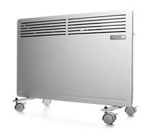 Электрическое отопление частного дома с помощью электрического обогревателя