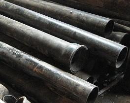 Какие трубы лучше: металлические трубы для канализации