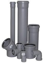 Какие трубы лучше: полимерные трубы для канализации