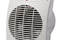 Электрическое отопление и тепловентилятор