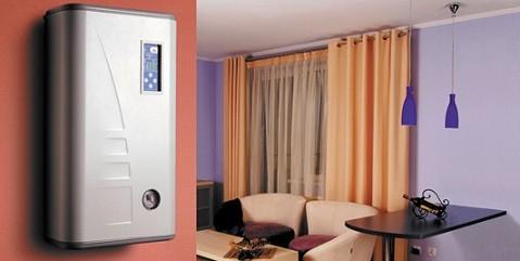 Как выбрать электрический котел отопления для частного дома