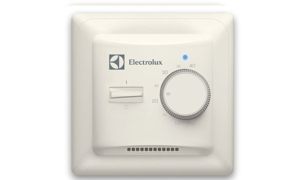 механический терморегулятор для котла отопления