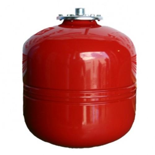 Расширительный бачок объемом 10 литров