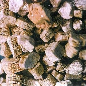 Использование вермикулита в качестве утеплителя