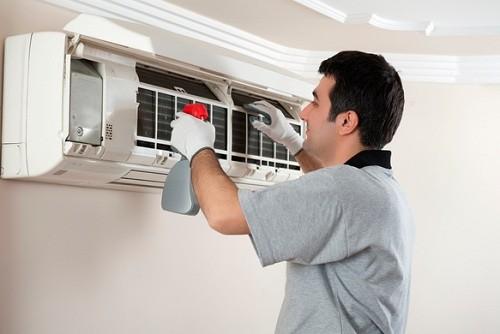 Как почистить кондиционер в доме или квартире своими руками