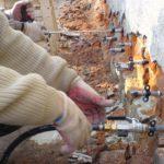 Инъекционная гидроизоляция - это скорая помощь вашему подвалу
