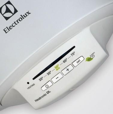 водонагреватель фирмы Electrolux