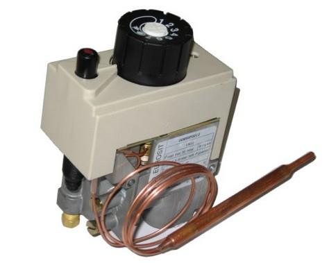 автоматика для газового котла